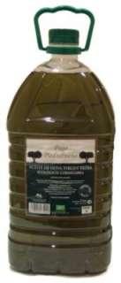 1.Neapstrādāta ekstra olīveļļa Pago Piedrabuena