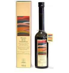 1.Neapstrādāta ekstra olīveļļa Rincón de la Subbética