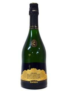 Baltvīns Codorníu Gran Plus Ultra Chardonnay