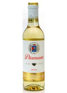 Baltvīns Diamante 37.5 cl.