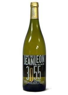 Baltvīns Jean León 3055 Chardonnay