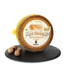 Manchego siers La Desica