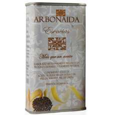 Olīveļļa Arbonaida, Esencias Tedeum