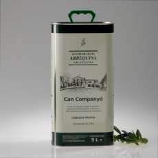 Olīveļļa Can Companyó