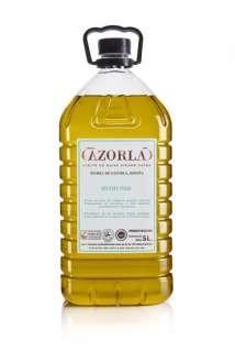Olīveļļa Cazorla