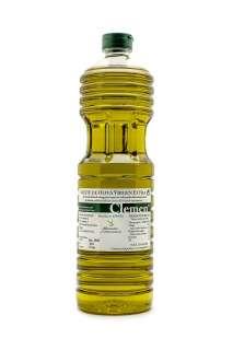 Olīveļļa Clemen, 1