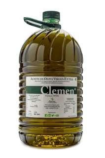 Olīveļļa Clemen, 5