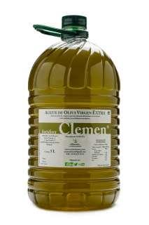 Olīveļļa Clemen, 5 Batidora