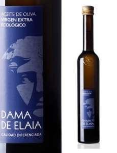 Olīveļļa Dama de Elaia