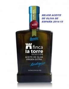 Olīveļļa Finca la Torre