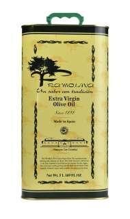 Olīveļļa Framoliva