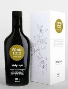 Olīveļļa Melgarejo, Premium Frantoio