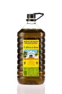 Olīveļļa Molino de Gines