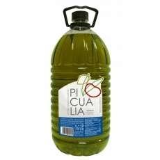 Olīveļļa Picualia