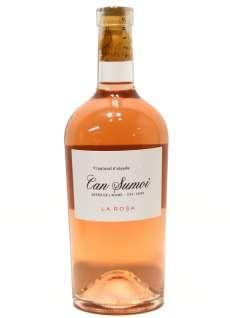 Rozā vīns Can Sumoi La Rosa