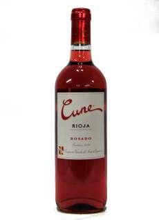 Rozā vīns Cune Rosado