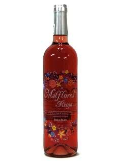 Rozā vīns Laudum Fondillón