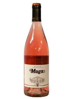 Rozā vīns Muga Rosado