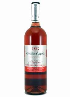 Rozā vīns Ovidio García Rosado