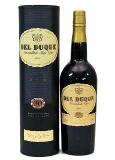 Salda vīna Amontillado Del Duque