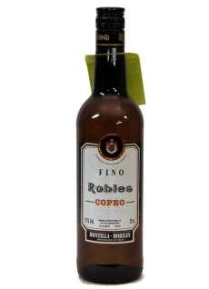 Salda vīna Fino Copeo s