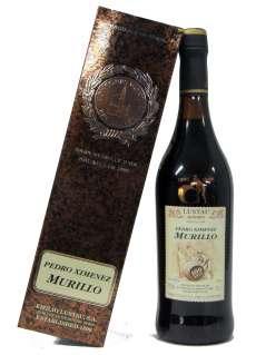 Salda vīna Fino Pando