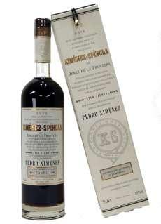 Salda vīna Pedro Ximénez Ximénez-Spínola