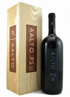 Sarkanvīns Aalto PS (Magnum)