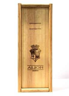 Sarkanvīns Alión  (Magnum)