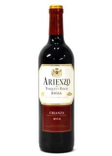 Sarkanvīns Arienzo