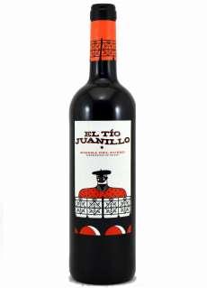Sarkanvīns El Tío Juanillo