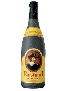 Sarkanvīns Faustino I