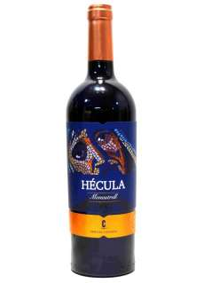 Sarkanvīns Hécula