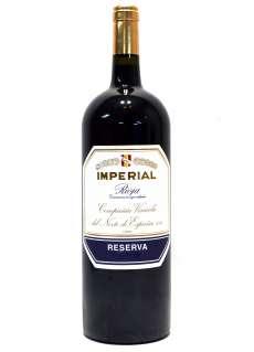 Sarkanvīns Imperial  (Magnum)