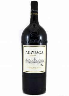 Sarkanvīns Magnum Arzuaga