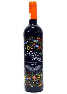 Sarkanvīns Milflores