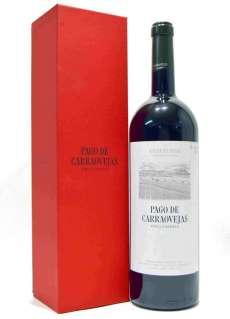 Sarkanvīns Pago de Carraovejas (Magnum)
