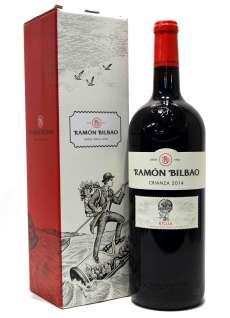 Sarkanvīns Ramón Bilbao  (Magnum)