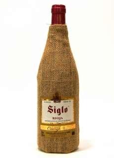 Sarkanvīns Siglo Saco