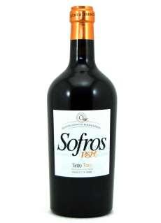 Sarkanvīns Sofros P & M