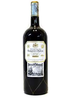 Vīns Marqués de Riscal  (Magnum)